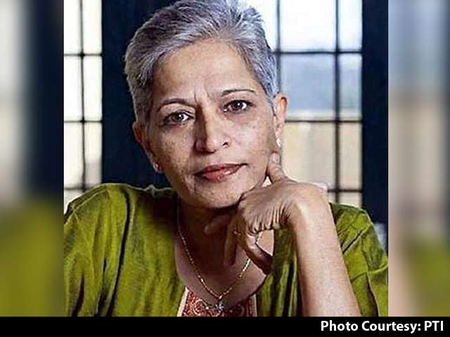 Video : Differences Among Siblings Of Gauri Lankesh Over Murder Probe