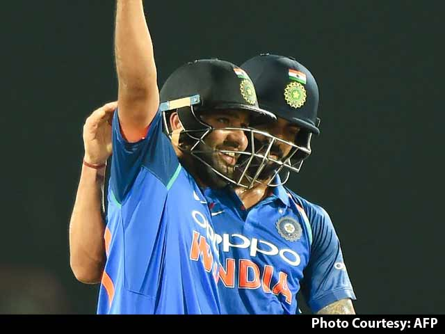 Video: Rohit Sharma Stars In India's 4-1 Series Win vs Australia