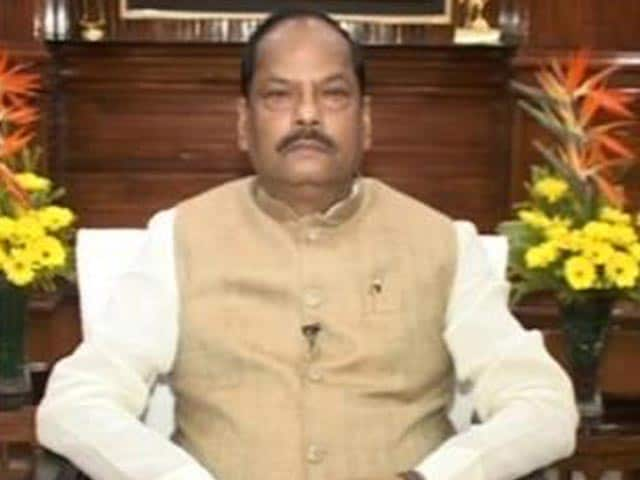 Video : Jharkhand's Urban Areas Are Now Open Defecation Free:  Jharkhand CM Raghubar Das