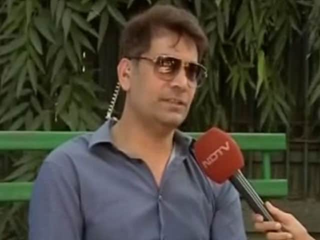 Video : We Should All Come Forward To Keep Our Surroundings Clean: Singer Jasbir Jassi