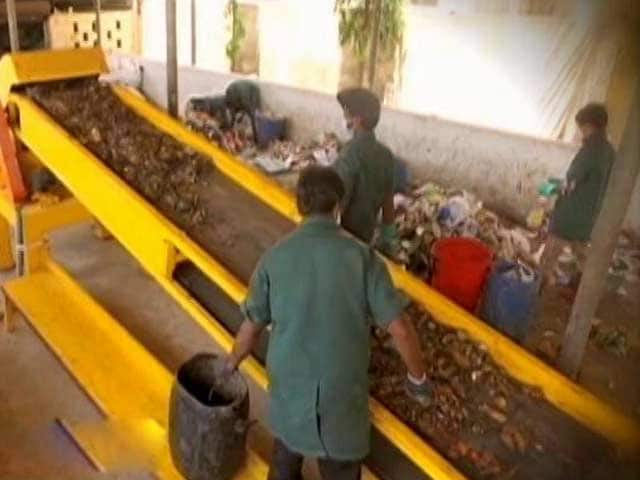 Video : A Look At India's Zero Waste Model Cities - Alleppey And Mysore