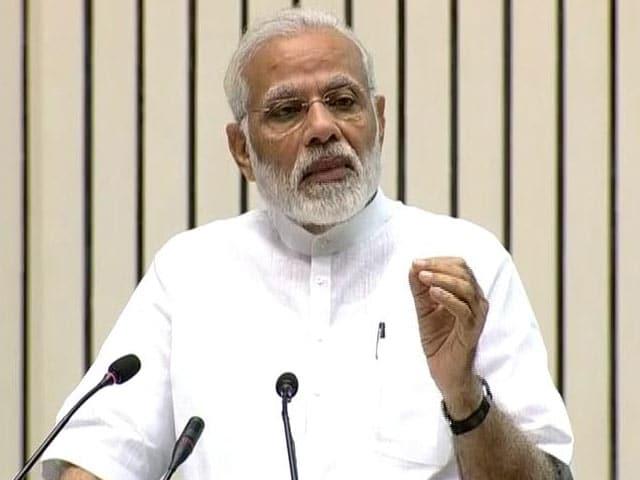 Videos : प्रधानमंत्री नरेंद्र मोदी ने NDTV-डिटॉल क्लीनेथॉन मुहिम की तारीफ की
