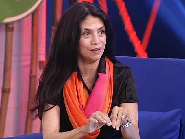 Video : Zarina Screwvala Of Swades Foundation Talks About Safe Sanitation In India