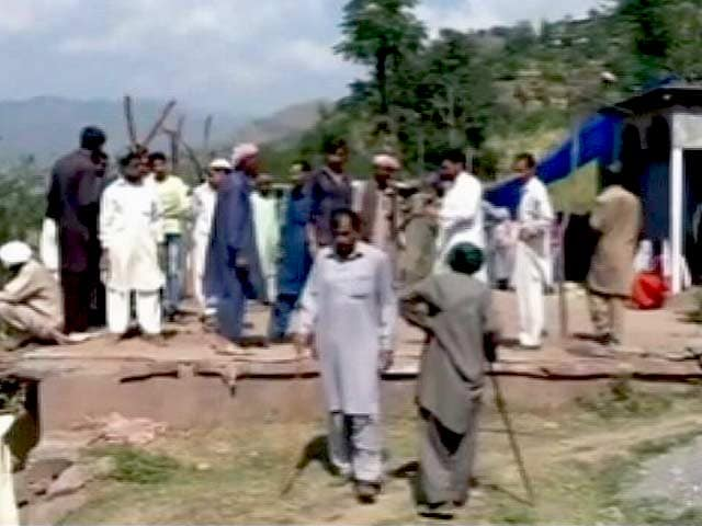 Video : नेशनल रिपोर्टर: पाकिस्तान ने फिर किया संघर्ष विराम का उल्लंघन