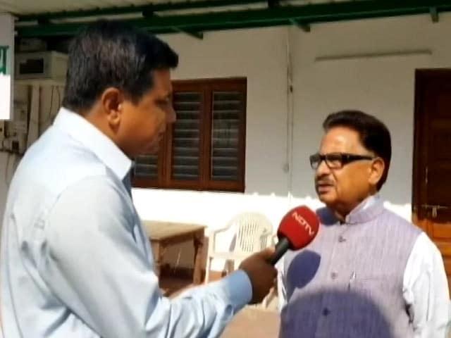 Videos : ओबीसी आयोग के गठन पर राजनीति