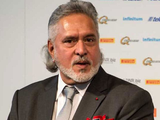 Videos : इंडिया 7 बजे: भगोड़े कारोबारी विजय माल्या फिर हुए गिरफ्तार