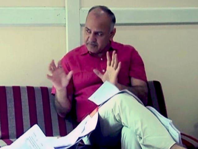 Videos : दिल्ली में गेस्ट टीचरों को पक्का करने के फैसले पर एलजी ने फंसाया पेंच