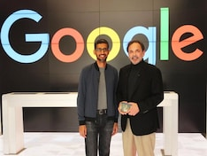 Exclusive: Prannoy Roy Speaks To Google CEO Sundar Pichai