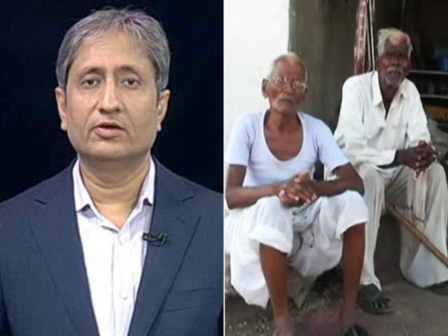 Video : प्राइम टाइम: किसानों के संकट की परवाह किसे?