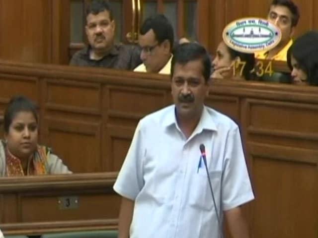 Videos : अधर में अटके दिल्ली के गेस्ट टीचर