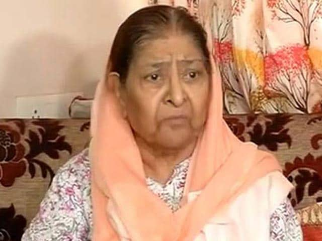 Video : Zakia Jafri's Plea Against PM Narendra Modi In 2002 Riots Case Rejected