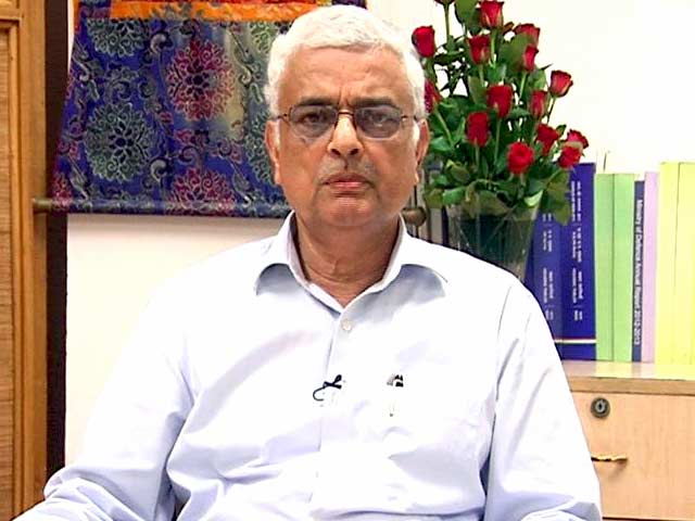 Video : 'Onus On Parties To Get Onboard': Election Commissioner On Simultaneous Polls