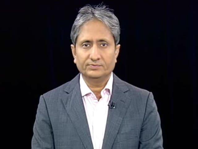 Video : प्राइम टाइम: भविष्य बिगाड़ने का राष्ट्रीय प्रोजेक्ट चल रहा है भारत में