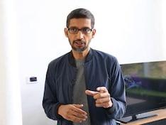 Sundar Pichai On How Should Privacy Be Protected By Google, Aadhaar