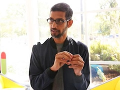 This Is What Sundar Pichai Misses About India