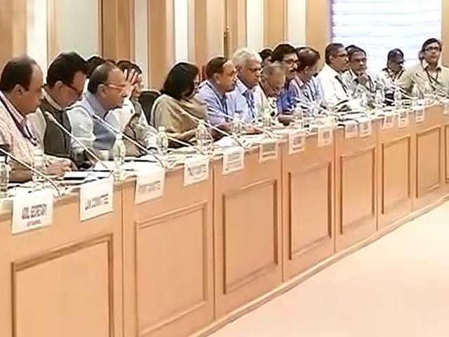 Video : नेशनल रिपोर्टर: जीएसटी काउंसिल की बैठक में हो सकते हैं बड़े ऐलान