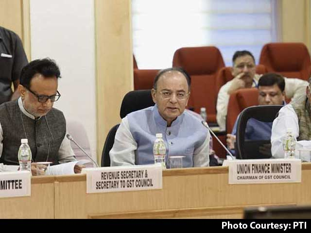 Video : At GST Council Meet Today, Small Businesses Expect Some Relief