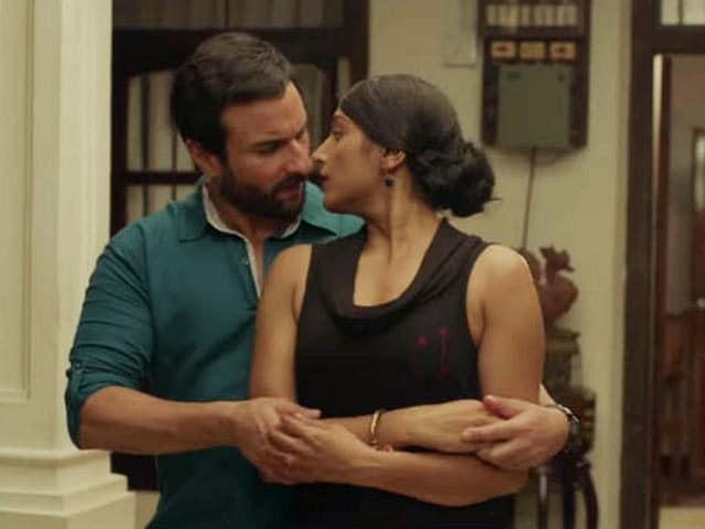 Video : फिल्म रिव्यू : बाप और बेटे का खूबसूरत रिश्ता दिखाती है फिल्म 'शेफ'