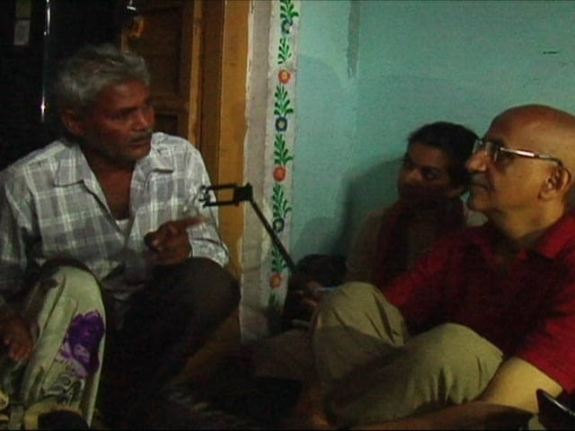 Video : The Karwan-e-Mohabbat: Dalit Family Waiting For Justice