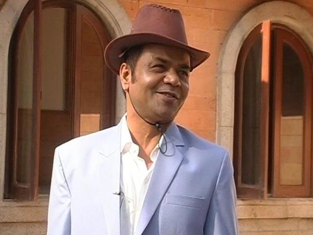 Videos : ये फिल्म नहीं आसां: राजपाल यादव से ख़ास मुलाकात