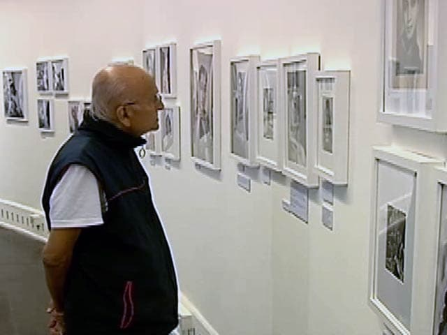 Video : A Look Back At India Through The Lens Of Jitendra Arya