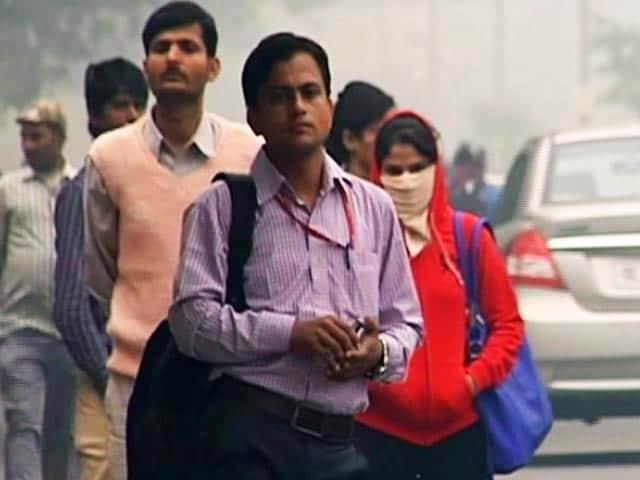 Video : वायु प्रदूषण से होती हैं कई बीमारियां, डॉक्टर ऑन कॉल पर जानें बचाव के तरीके