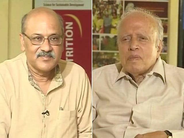 Video : Walk The Talk With Father Of Indian Green Revolution