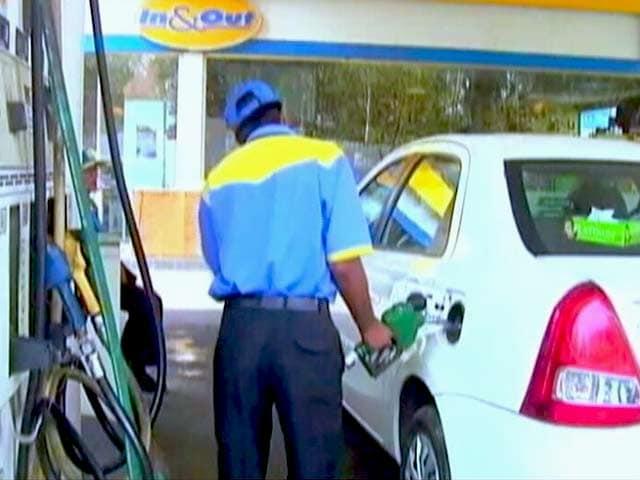 Videos : 13 अक्टूबर को पूरे देश में क़रीब 54 हज़ार पेट्रोल पंप डीलर हड़ताल पर रहेंगे