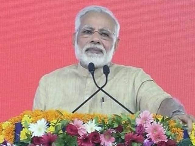 Videos : इंडिया 9 बजे : प्रधानमंत्री नरेंद्र मोदी का वडनगर में हुआ शानदार स्वागत