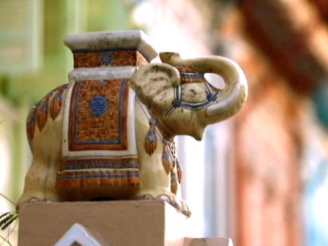 Video : On A Journey Of Culture And Tradition In Singapore
