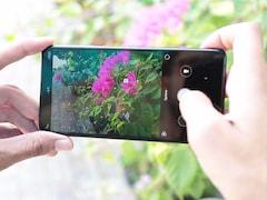 Xiaomi Mi Mix 2 First Look