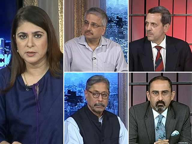 Video : Delhi's Top Doctors Ask For National Campaign On Air Pollution