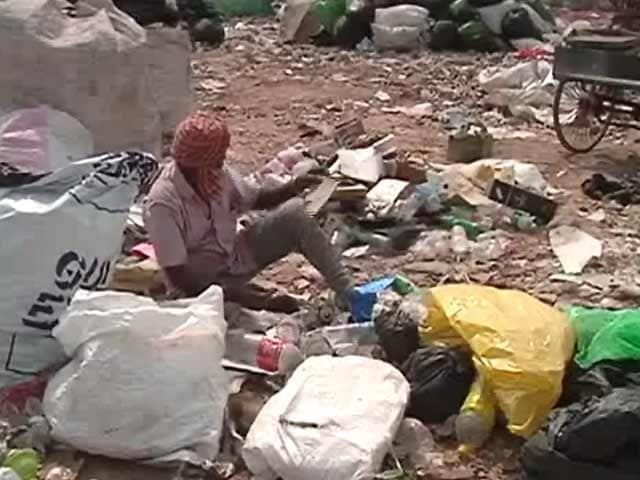 Video : जीएसटी घटने से कबाड़ के कारोबार में राहत