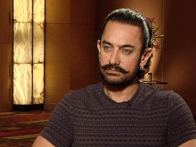 How Aamir Khan Picks His Directors: Must Have Fire In The Belly