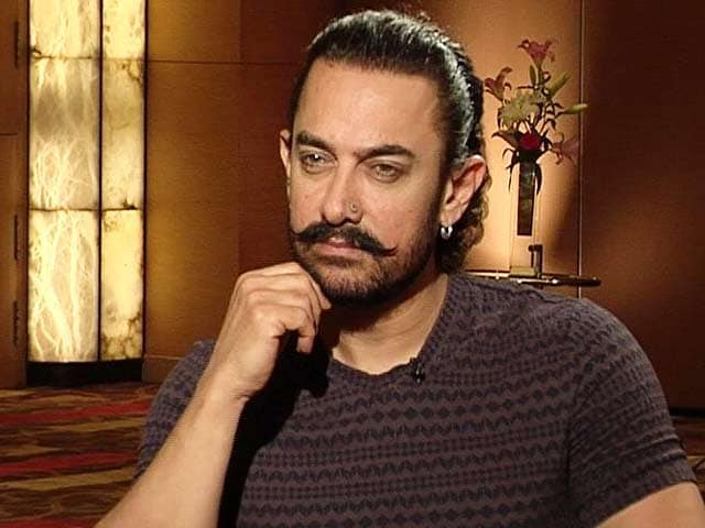 Aamir Khan On His Life, Choosing Directors And Box Office