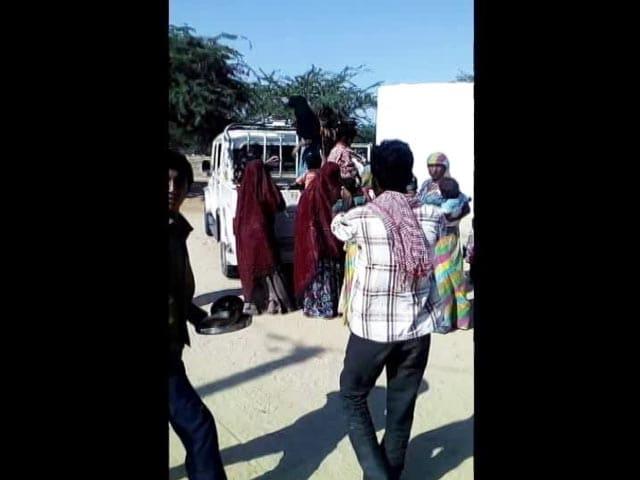 Video : 200 Muslims Leave Village After A Folk Singer Killed, Allegedly By Priest