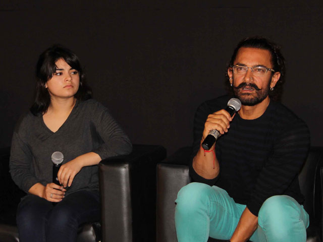 Dangal And PK 'Made' Aamir Khan, Not The Other Way Round