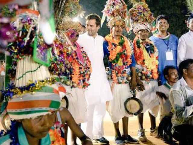 Video : लोगों से जुड़ने के नए-नए तरीके अपना रहे हैं राहुल गांधी