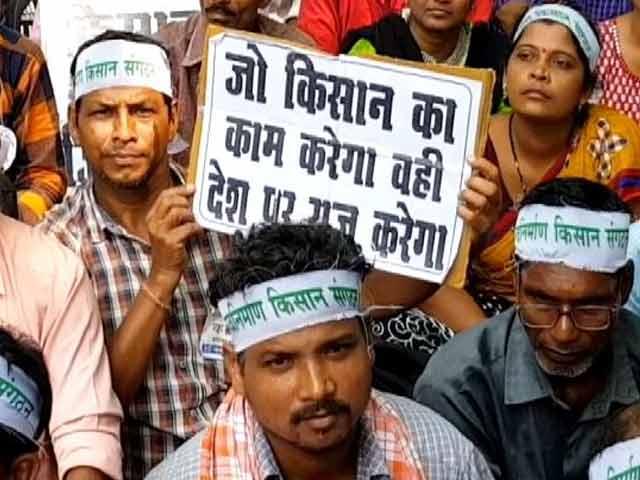 Video : किसानों के मुद्दे पर अन्ना हजारे अब मोदी सरकार के खिलाफ करेंगे आंदोलन