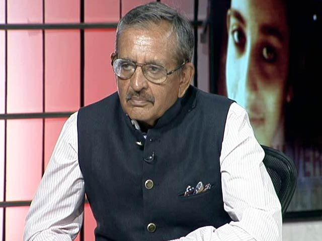 Video : Ex CBI Boss Who Handled Aarushi Case On Why He Feels Talwars Killed Her