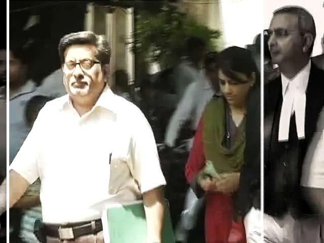 Videos : इंडिया 7 बजे: आरुषि हत्याकांड में अब तलवार दंपति को रिहाई का इंतजार