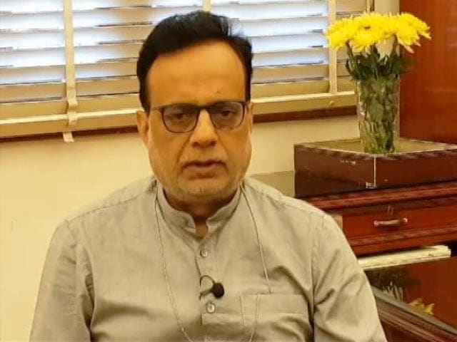 Video : Hope GDP Numbers Will Be Better This Quarter: Hasmukh Adhia