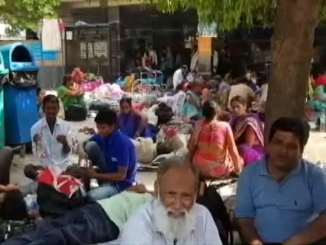 Video : MoJo: ना मंत्री ना संत्री AIIMS है सभी के लिए