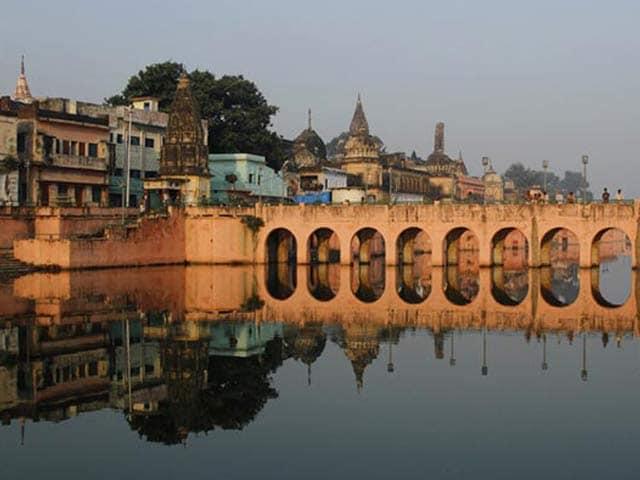 Video : अयोध्या में मनेगी त्रेता युग की दिवाली, 134 करोड़ से संवरेगी राम की नगरी