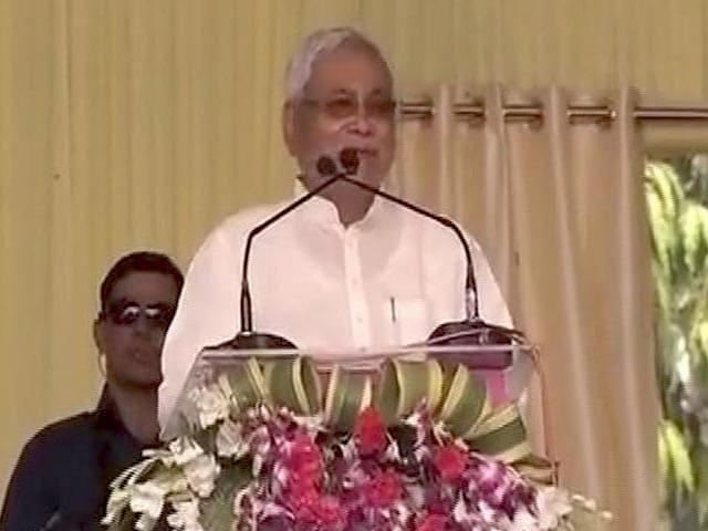 Videos : इस देश की सातवीं यूनिवर्सिटी है पटना यूनिवर्सिटी: नीतीश कुमार