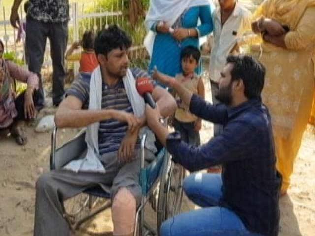 Videos : इंडिया 9 बजे: गौरक्षकों ने फरीदाबाद में पार की गुंडागर्दी की हद!