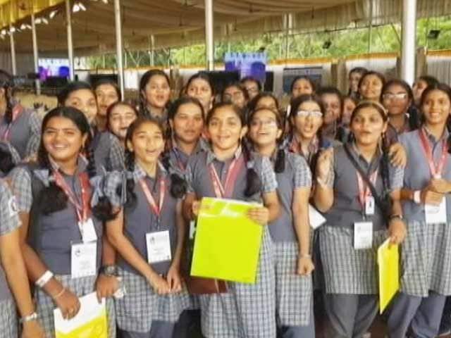 Videos : चेन्नई में पढ़ाई के साथ-साथ रिकॉर्डस
