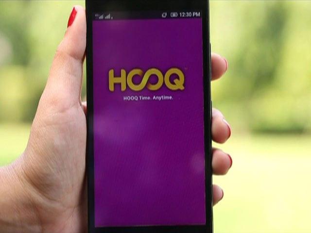 Hooq Entertainment App: Stream It Your Way