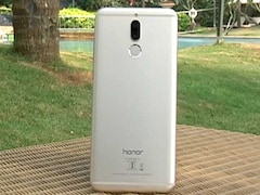 Honor Adds an Extra 'i'