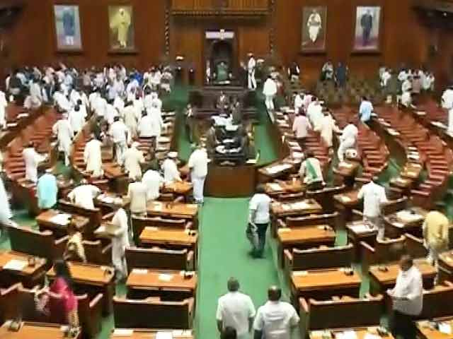 Video : Gold Biscuits For Karnataka Lawmakers? Extravagant Gift Plan Sparks Row